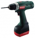 Metabo BSZ 12 Impuls Li-Ion -