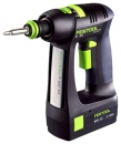 Festool C12 CE-MH45-Set -