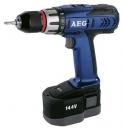 AEG BS 14 X 1.5 Ah -