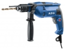 AEG BE 630 R SuperTorque -