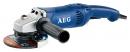 AEG WSE 14-125 MX -