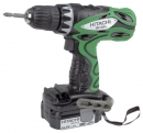 Hitachi DS14DFL -