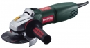 Metabo W 10-125 Quick