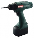 Metabo BZ 12 SP 2.0 Ah -