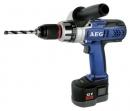 AEG BSB 12 STX -
