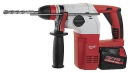 Milwaukee V18 HX -