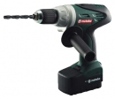 Metabo BSP 12 Plus 2.0 Ah -